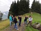 Ausflug Gruebi ob Schwand
